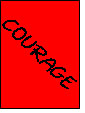 courage z